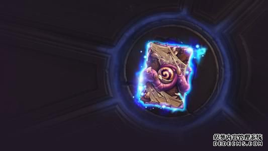 炉石传说娱乐卡组大盘点 娱乐卡组也能上分
