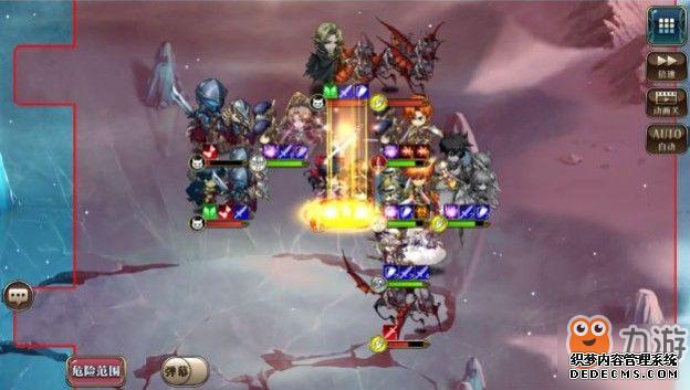 梦幻模拟战手游传奇网页游戏怎么过 传奇网页游戏玩法攻略